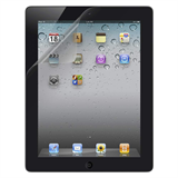 TrueClear Transparent Screen Protector for for iPad 2 or later - 2 Pack -$ HeroImage