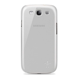 Shield Sheer for Samsung Galaxy S3 -$ HeroImage