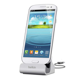 Charge + Sync Dock for Samsung Galaxy S4 -$ HeroImage