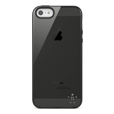 Funda Grip Sheer de Belkin para iPhone SE/5/5s -$ HeroImage