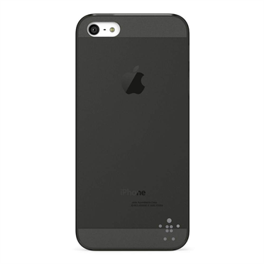 Micra Sheer Matte Case for Alpha -$ HeroImage