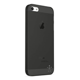 Micra Sheer Matte Case for Alpha -$ SideView1Image