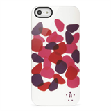 Shield Petals for iPhone 5/5s and iPhone SE -$ TopViewImage