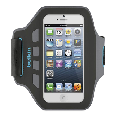 Ease-Fit Armband for iPhone 5/5s and iPhone SE -$ HeroImage