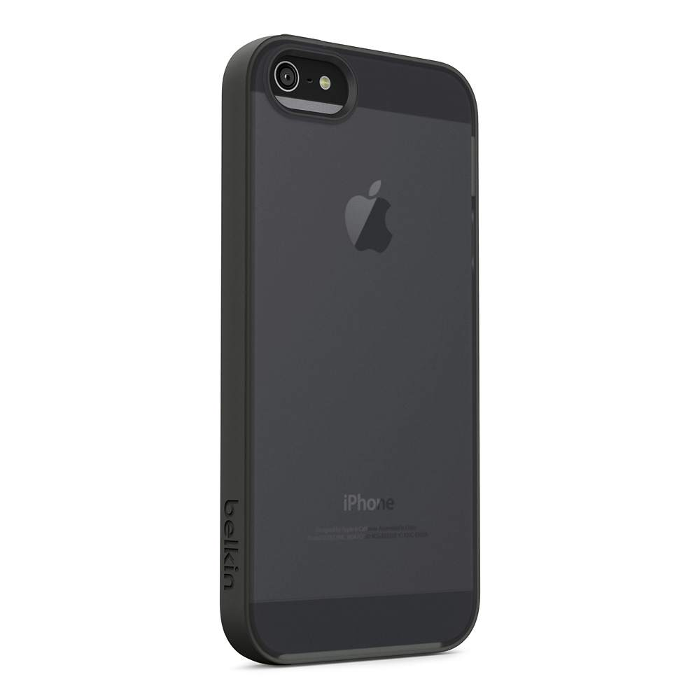 Grip Candy Sheer Case for iPhone 5/5s and iPhone SE