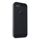 iPhone 5용 Belkin 그립 캔디 쉬어 케이스 -$ SideView1Image