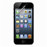 High Definition Retina Screen Protection for iPhone 5 -$ HeroImage