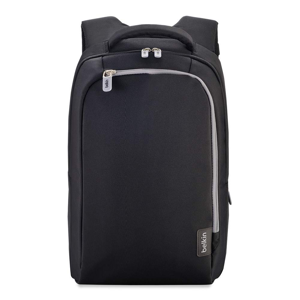 893 Laptop Backpack - FrontViewImage