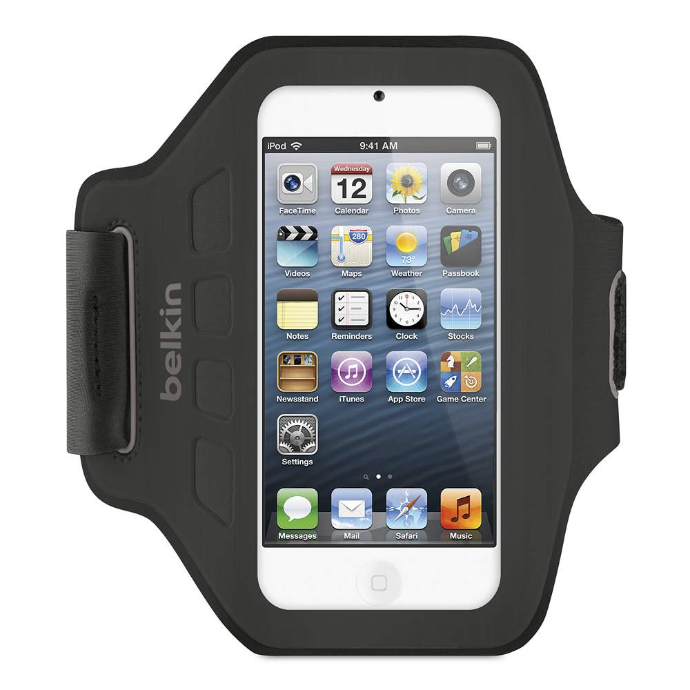 Ease-Fit Armband for iPod touch 5th gen - HeroImage