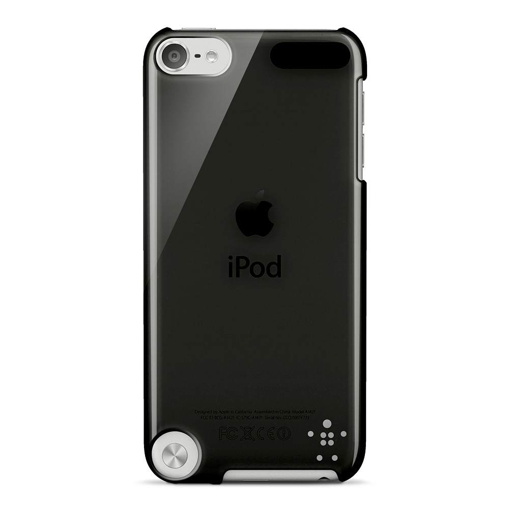 on sale 8c570 16ffd Shield Sheer Case for IPod touch 5th gen