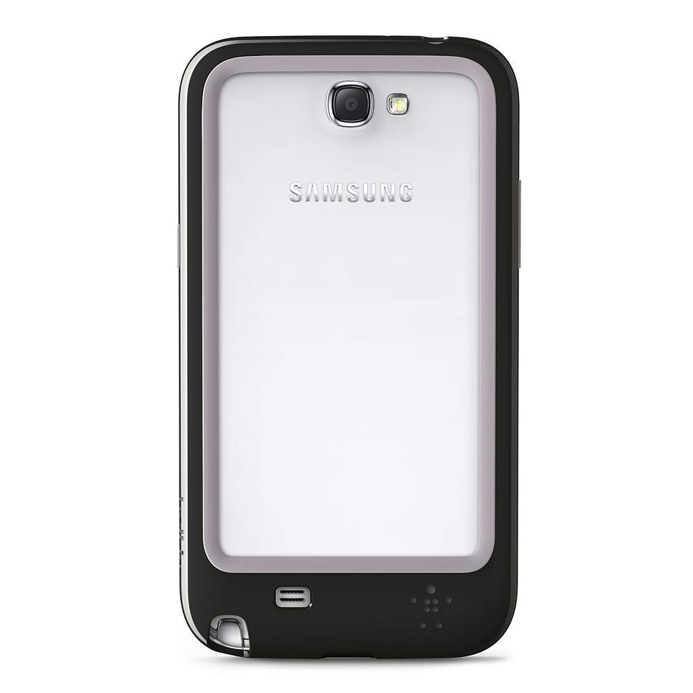 Surround Case for Samsung Galaxy Note II - HeroImage