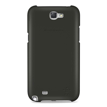 Shield Sheer Matte Case for Samsung Galaxy Note II -$ HeroImage