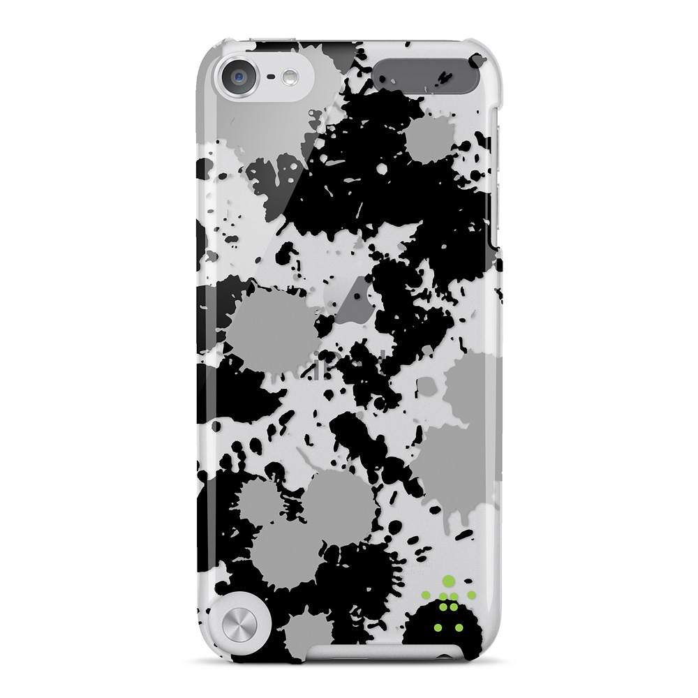 Shield Splatter - HeroImage