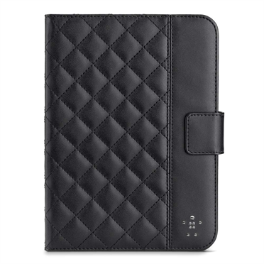 Quilted Cover with Stand for iPad mini and iPad mini with Retina display -$ HeroImage