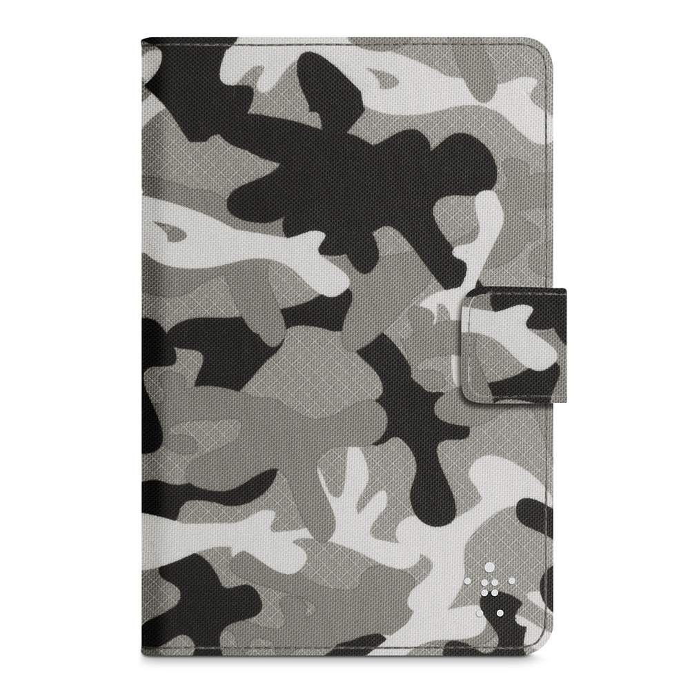 Camo Cover with Stand for iPad mini - HeroImage