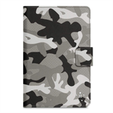Camo Cover with Stand for iPad mini -$ HeroImage