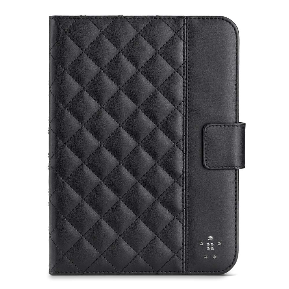 Quilted Cover with Stand for iPad mini 3, iPad mini 2. and iPad mini - HeroImage