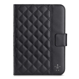 Quilted Cover with Stand for iPad mini 3, iPad mini 2. and iPad mini -$ HeroImage