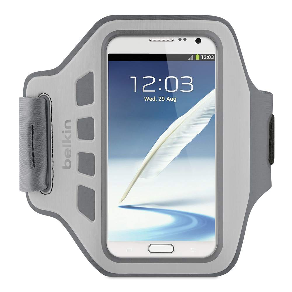 Ease-Fit Armband for Samsung Galaxy Note II - HeroImage