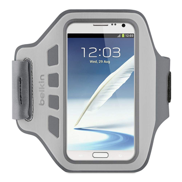 Ease-Fit Armband – Galaxy Note II 專用 -$ HeroImage
