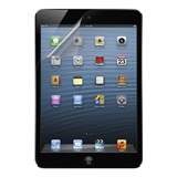TrueClear High Definition Screen Protector for iPad mini Retina Display -$ HeroImage
