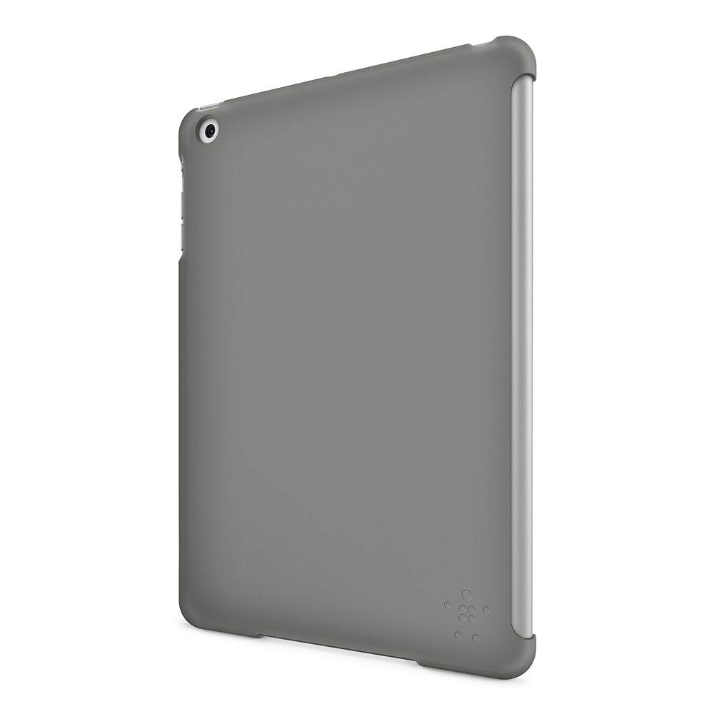 Shield Sheer Matte Case for iPad mini 3, iPad mini 2 and iPad mini - FrontViewImage