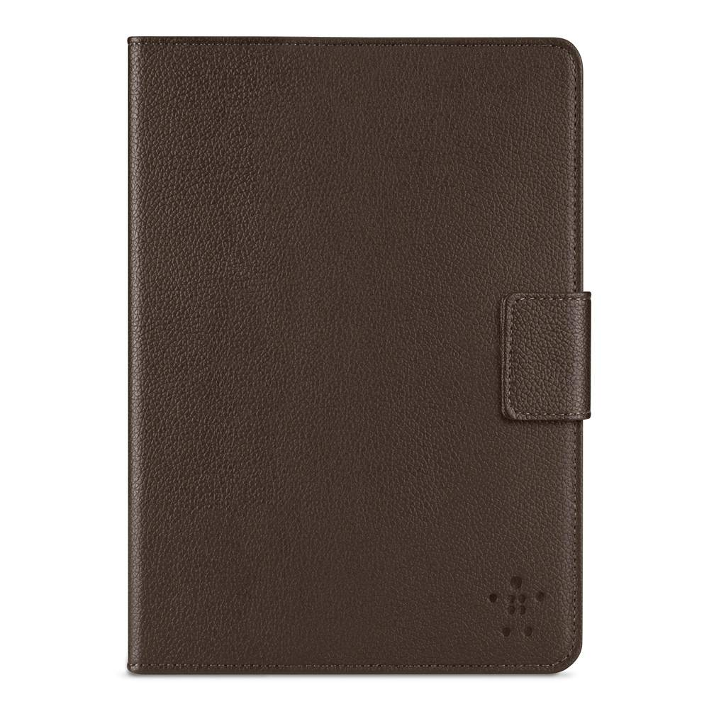 Leather Tab Cover with Stand for iPad mini and iPad mini with Retina display - HeroImage