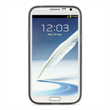 Grip Sheer Case for Samsung Galaxy Note II -$ SideView1Image