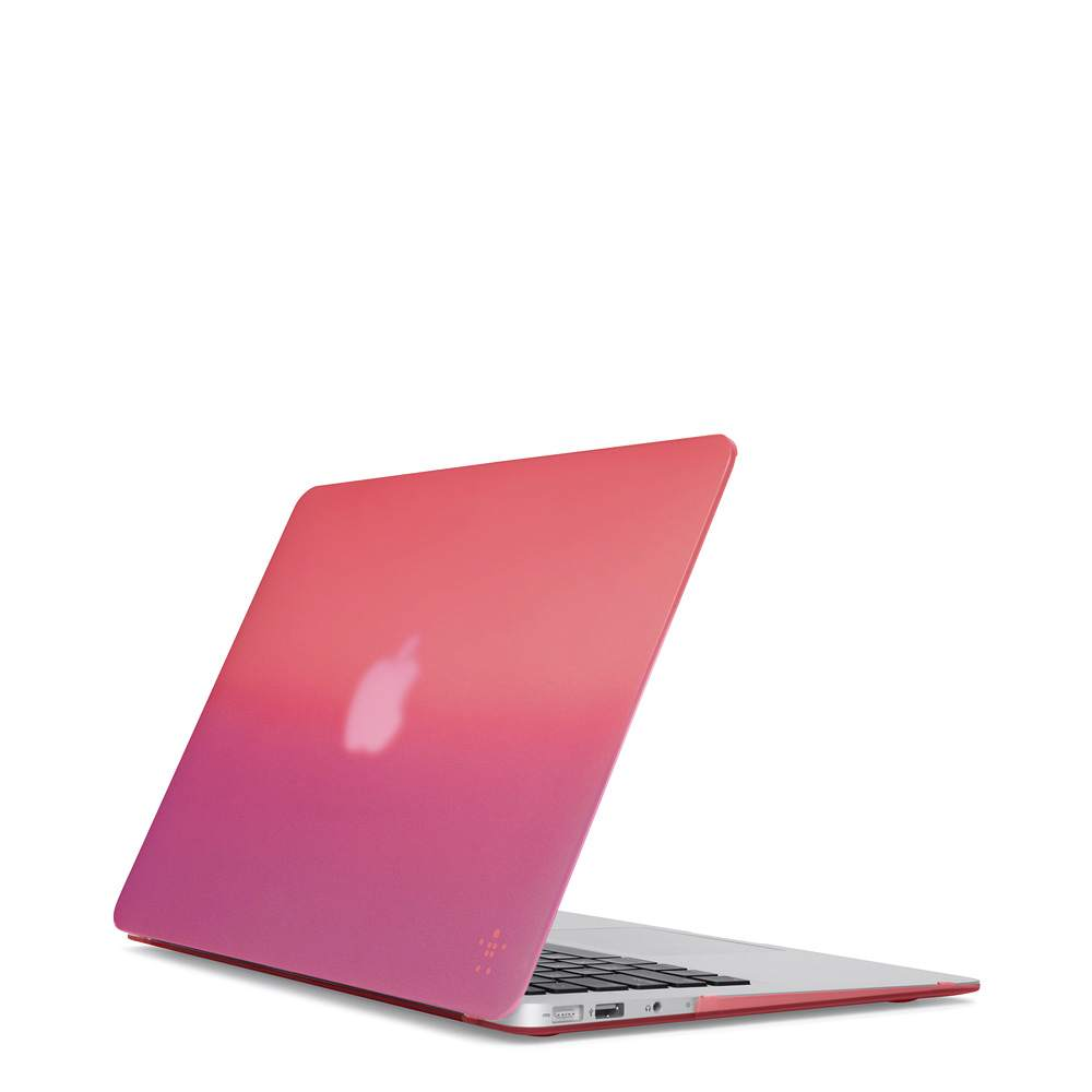 "Shield Fade Matte Case for MacBook Air 11"" - HeroImage"