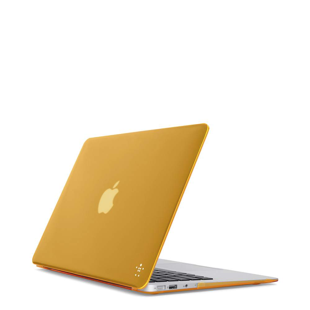 "Shield EdgeGlow Case for MacBook Air 11"" - HeroImage"