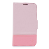 Wallet Folio Case for Samsung Galaxy Note II -$ FrontViewImage