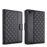 Quilted Cover with Stand for iPad mini and iPad mini with Retina display -$ BackViewImage