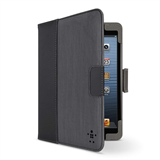 Chambray Tab Cover with Stand for iPad mini and iPad mini with Retina display -$ SideView1Image
