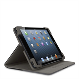 Chambray Tab Cover with Stand for iPad mini and iPad mini with Retina display -$ FrontViewImage