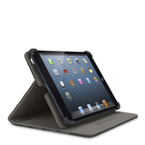 Quilted Cover with Stand for iPad mini and iPad mini with Retina display -$ FrontViewImage