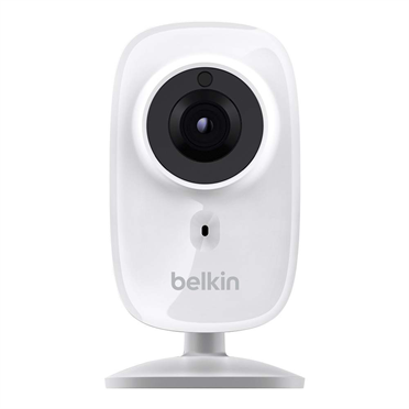 NetCam HD+ Wi-Fi Camera with Glass Lens and Night Vision - HeroImage