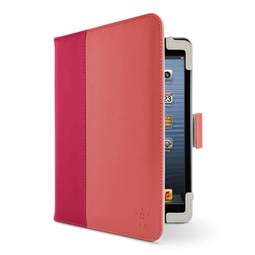 Classic Tab Cover with Stand for iPad mini -$ HeroImage