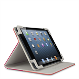Classic Tab Cover with Stand for iPad mini -$ SideView1Image