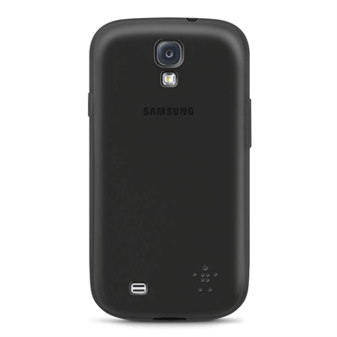 SAMSUNG GALAXY S4 Grip Sheer Matte Case -$ HeroImage