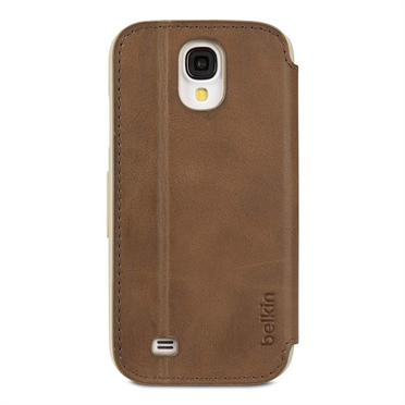 Belkin Premium Leather Folio