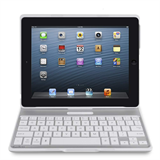 QODE™ Ultimate Keyboard Case for iPad (4th & 3rd Gen) and iPad 2 -$ TopViewImage