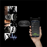 Ricevitore musicale Bluetooth® HD abilitato NFC -$ FrontViewImage