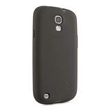 SAMSUNG GALAXY S4 Grip Sheer Matte Case -$ SideView1Image