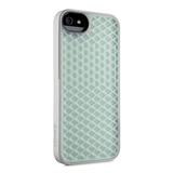 Waffle Sole Case for iPhone 5 -$ SideView1Image
