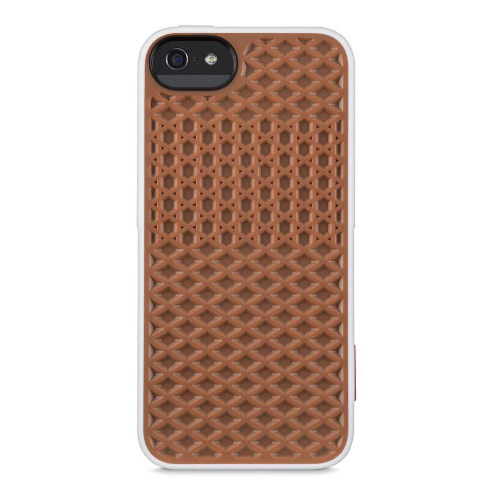 Waffle Sole Case for iPhone 5 - HeroImage