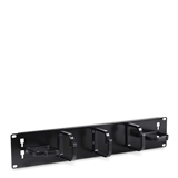 Cable Management Panel, 19 in. -$ HeroImage