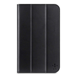 Smooth Tri-Fold Cover with Stand for Samsung Galaxy Tab 3 8.0 -$ HeroImage