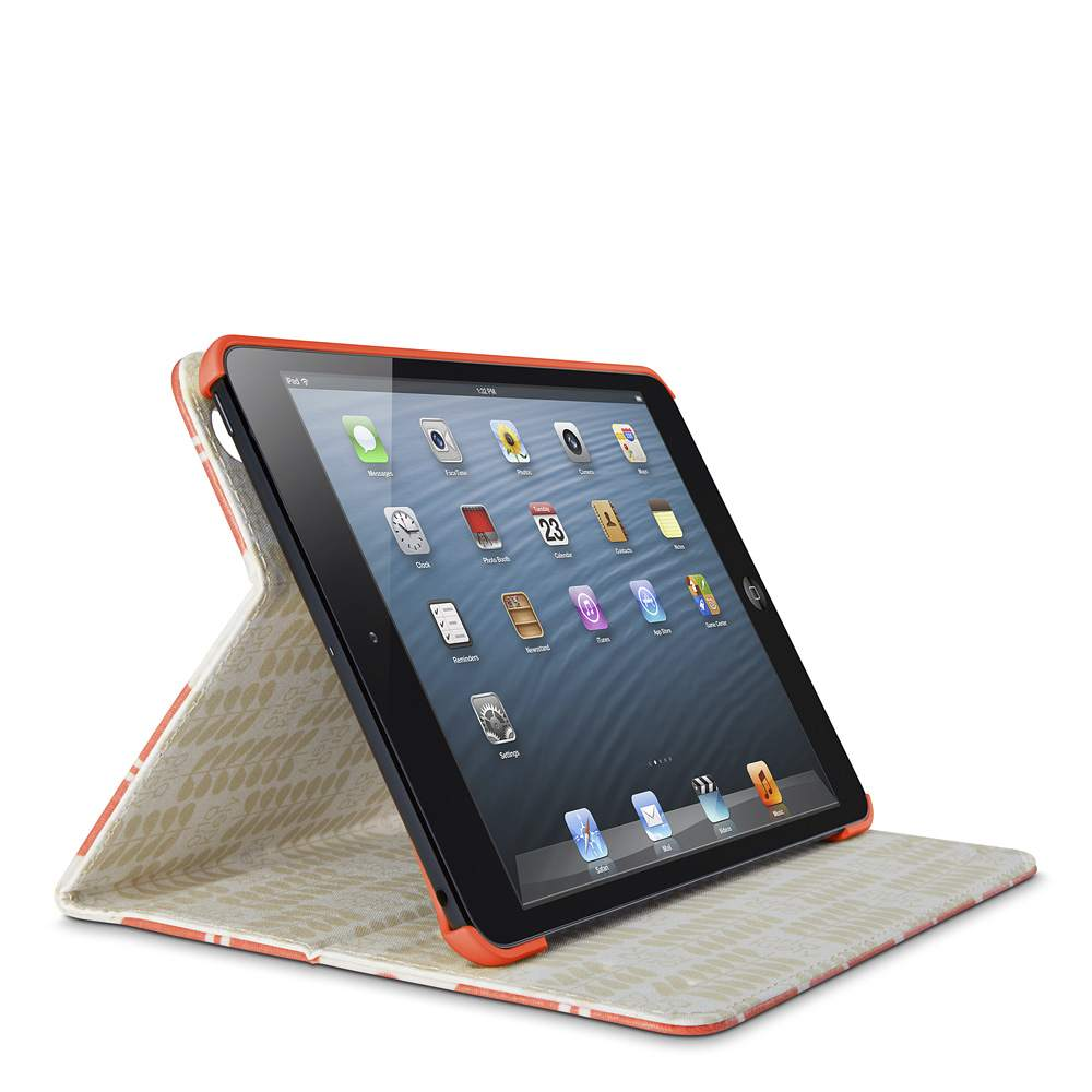 Orla Kiely iPad mini and iPad mini with Retina displayCase Cover - HeroImage
