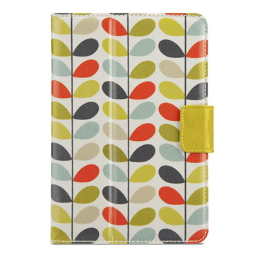 Orla Kiely iPad mini and iPad mini with Retina display Case Cover -$ HeroImage
