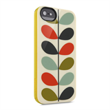 Orla Kiely iPhone 5 and iPhone 5s Case -$ SideView1Image